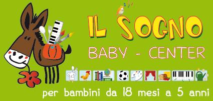 c153ef9b9f81 BABY CENTER – Sogno Numero2 – Associazione